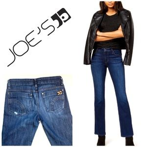 Joe's Blanche wash provocateur jeans